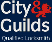 Lee Clements is a City & Guilds Qualified Locksmith