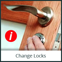 change locks