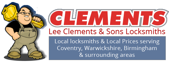 Locksmith Coventry, Leicester & Birmingham - Clementslocksmiths.co.uk